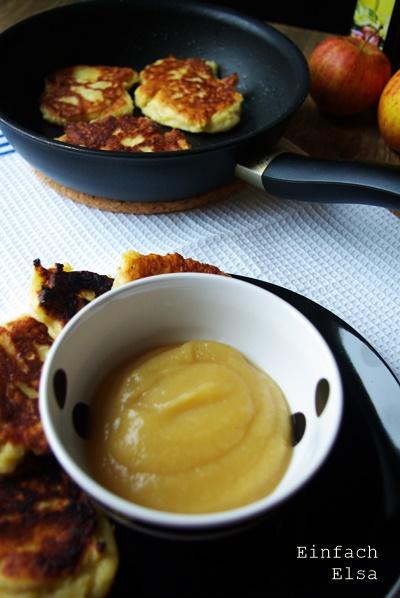 süße-Kartoffelpuffer