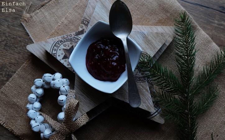 scharfes-Cranberrychutney-mit-Ingwer