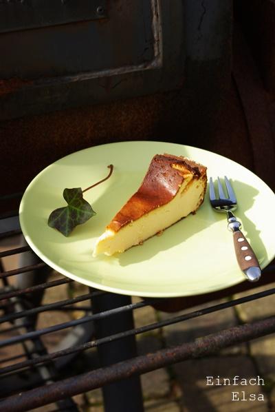schneller Quarkkuchen ohne Boden